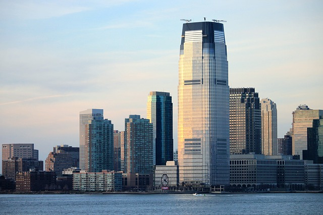Best NJ cities to start a business
