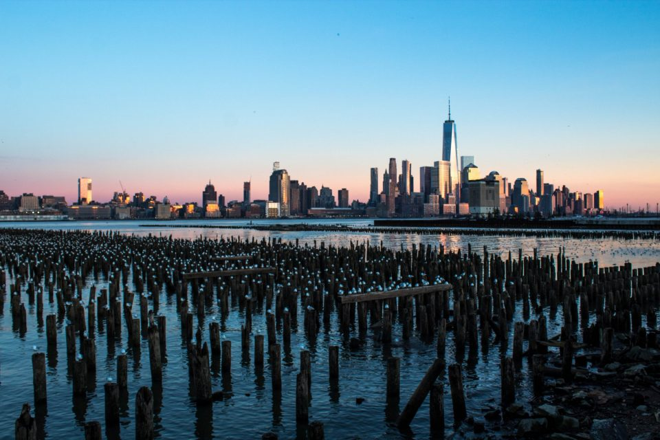 How to prepare for a relocation to Jersey City